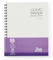 COPIC Sketchbook S (148 x 185 mm)
