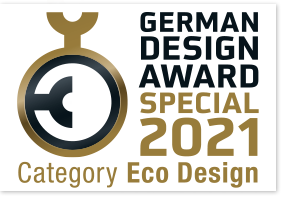 German Design Award Special - Category Eco Design