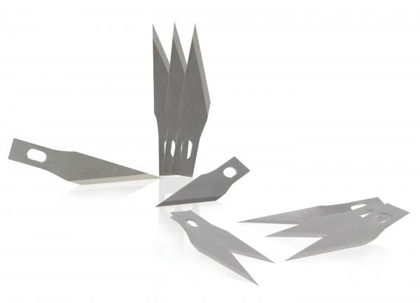 Refill blades for cutter 10pcs