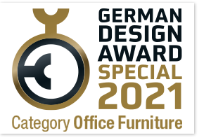 German Design Award Special - Category Office Furniture