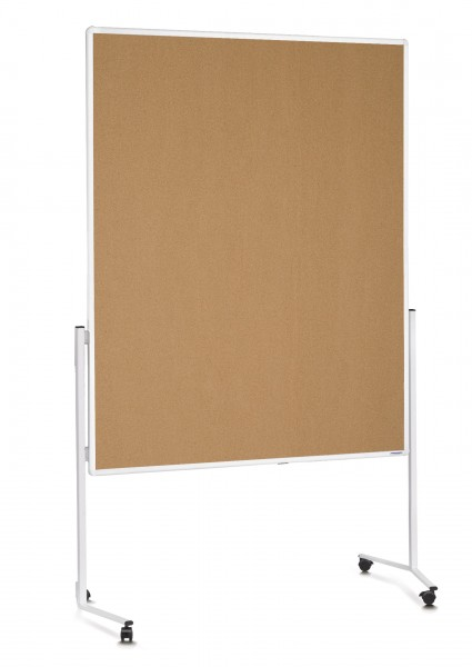 Seminar Board with white frame