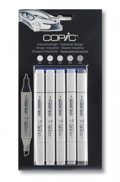 COPIC Classic sets