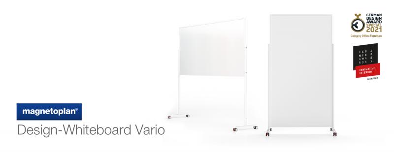 Design-Whiteboard Vario