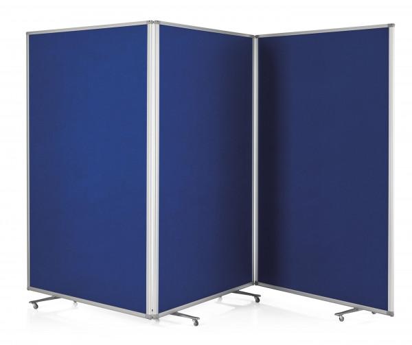 Mobile foldable Display Board ÒlargeÓ