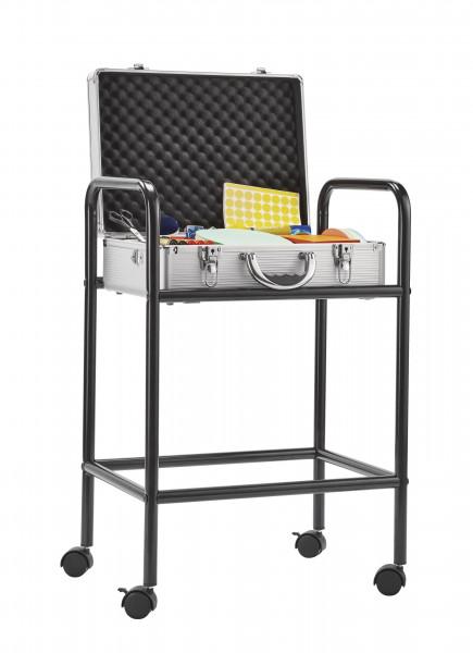 Trolley for seminar case