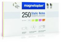 Static Notes 200x100mm
