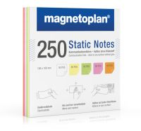Static Notes 100x100mm