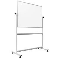 SP mobile designer whiteboard weiß / 1200x900mm