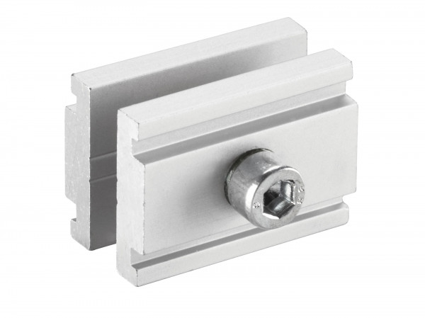 Turnbuckle to connect system boards
