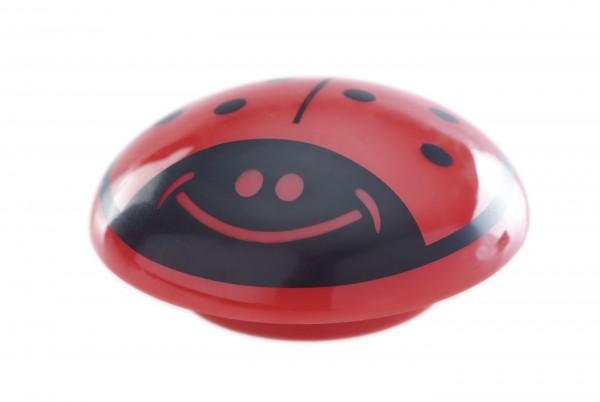 Magnets ladybugs