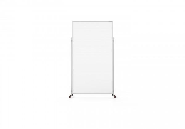 """magnetoplan """"Evolution Mobile? hygiene and safety room divider"""