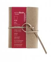 senseBook blanko / S (9 x 14 cm)